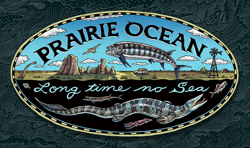 Prairie Ocean: Long Time No Sea: Show