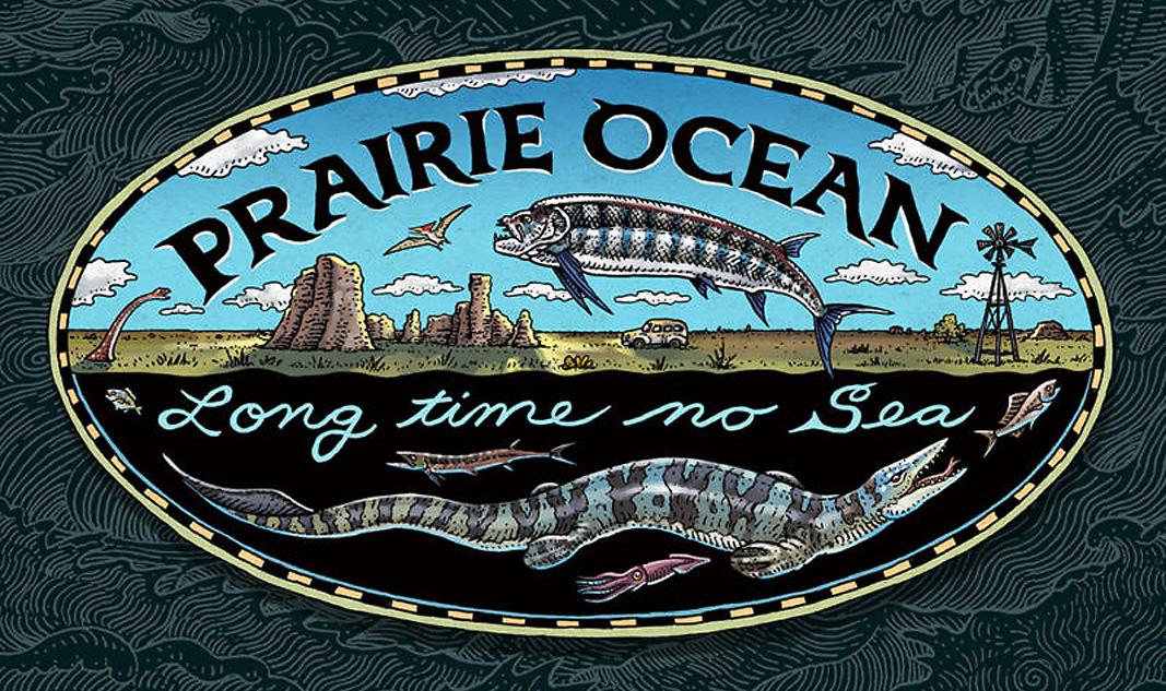 Prairie Ocean: Long Time No Sea: Show
