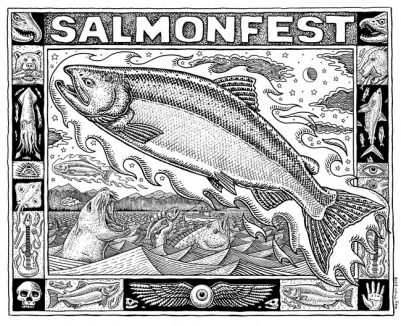 SALMONFEST 2018
