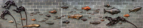"""'Into the Flow"""" a collaborative permanent art installation with Gary Staab"""