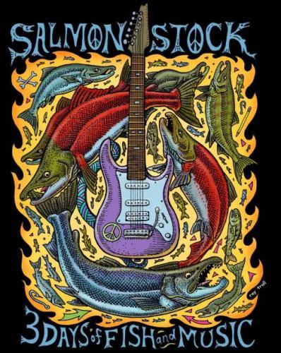 2012 Salmonstock X