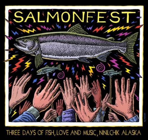 2017 SalmonFest