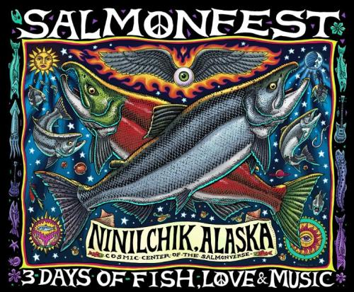 2019 SalmonFest