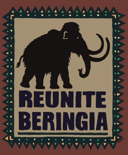 Reunite Beringia
