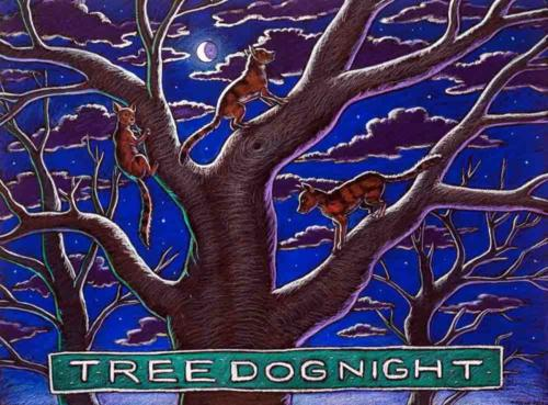 Tree Dog Night