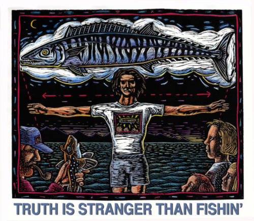 Truth Stranger