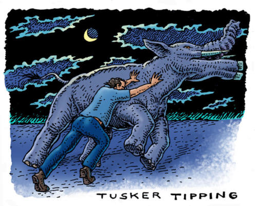 Tusker Tipping