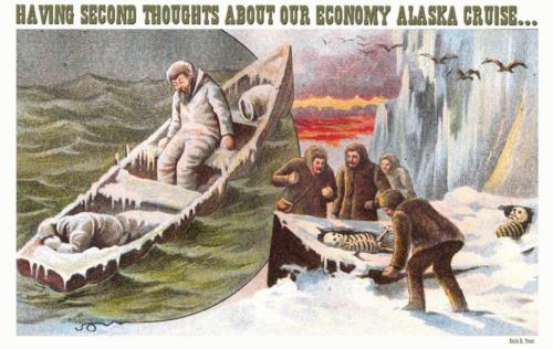 Economy Cruise