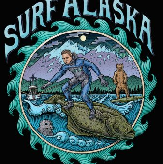 SURF ALASKA