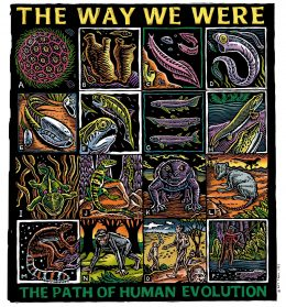 THE WAY WE WERE ART POSTER