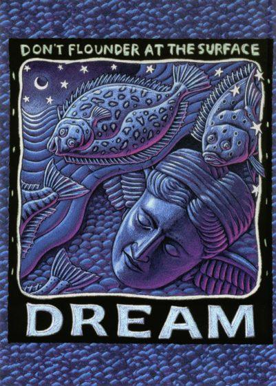 DREAM CARD PACK