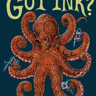 GOT INK? - HOODIE
